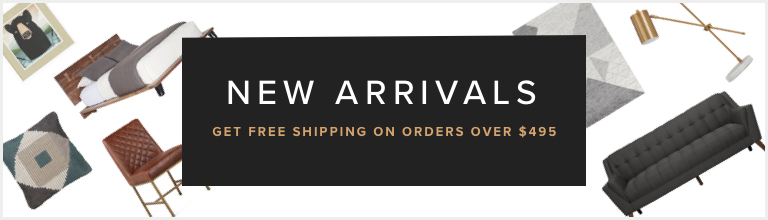 New Arrivals. Get Free Shipping on Orders Over $495.