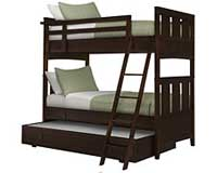 trundle bunk beds