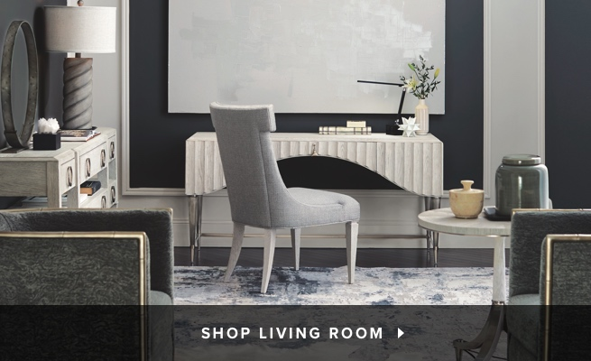 Bernhardt Living Room Collection. Shop Now