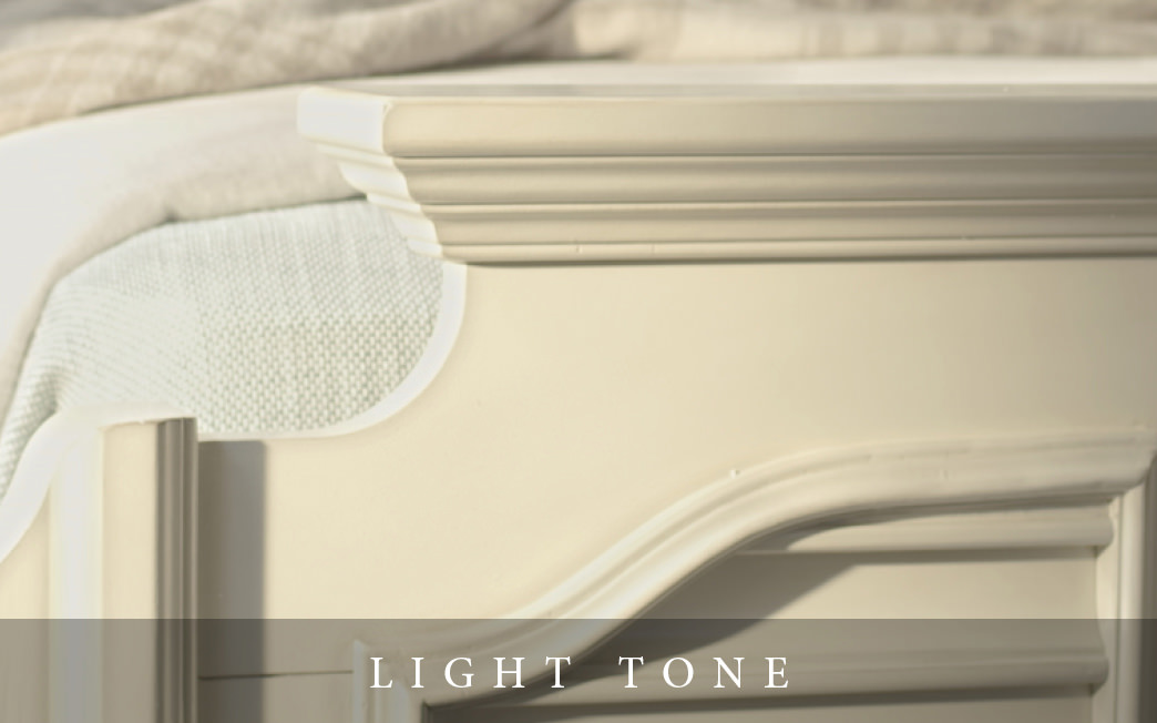 Claire Light Tone Furniture Collection