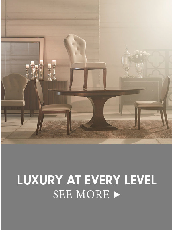 luxury at every level