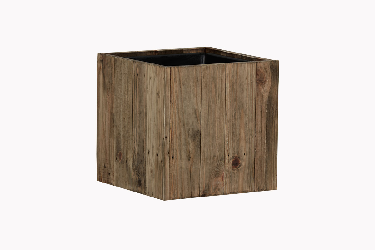 Beth Large Square Planter