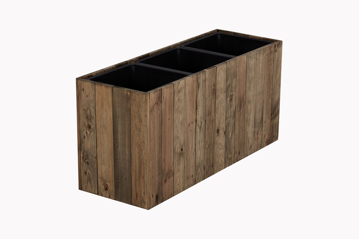 Beth Rectangular Planter