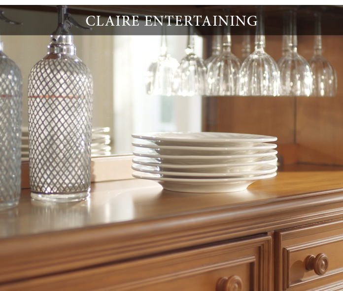 Claire TV Wall Furniture