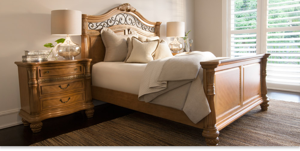 Tradewinds Light Bedroom
